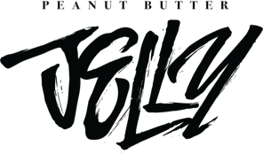 Peanut Butter Jelly Logo